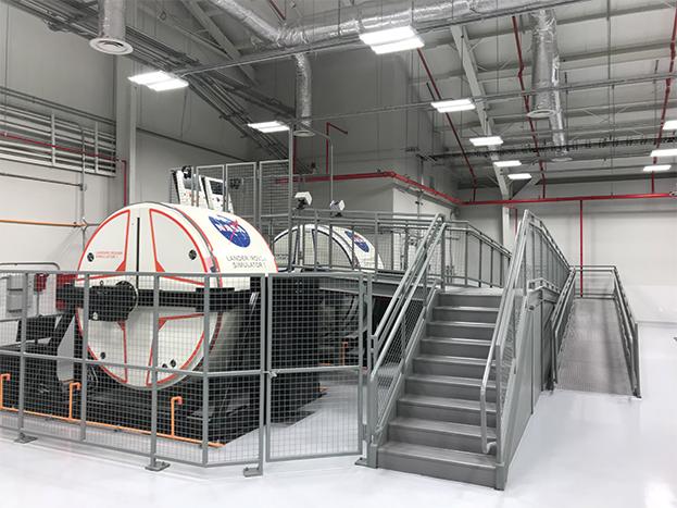 ATX Astronaut Training Experience